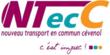Logo NTecC