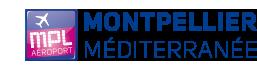 Logo Aéroport de Montpellier
