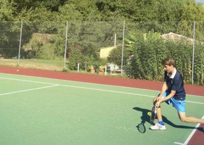 Racket spellen