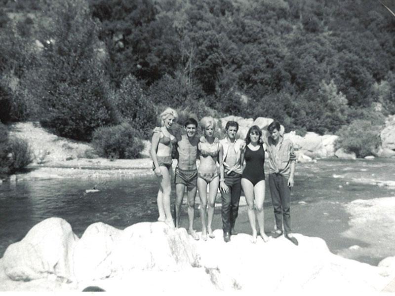 Huizer gorges
